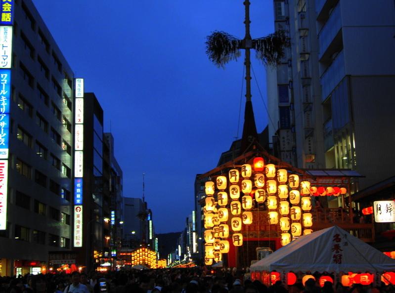 7月祇園祭1