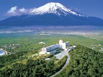 【山中湖マウント富士】全景・外観