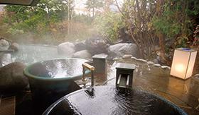 壷風呂/単純泉